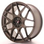jr_jr1819855i3574mbz Japan Racing JR18 19x8,5 ET35 5x120 Bronze