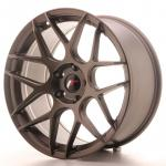 jr1819955i3574mbz_10198_1.jpg Japan Racing JR18 19x9,5 ET35 5x120 Matt Bronze