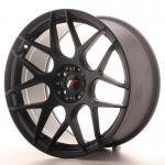 jr_jr1819955x2274bf Japan Racing JR18 19x9,5 ET22-38 5H Blank Black