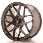 jr_jr181995mg2274mbz Japan Racing JR18 19x9,5 ET22 5x114/120 Bronze