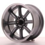 jr_jr19151054m3267gml Japan Racing JR19 15x10,5 ET-32 4x100/114 GunMetal