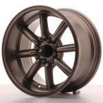 jr_jr19151054m3267mbz Japan Racing JR19 15x10,5 ET-32 4x100/114 Bronze