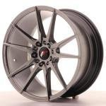 jr_jr211885mz3574hb Japan Racing JR21 18x8,5 ET35 5x100/120 Hiper Blac