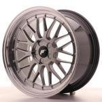 jr_jr2318855x4074hb Japan Racing JR23 18x8,5 ET40-45 5H Blank Hiper Bl