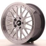 jr_jr2318955l4274hs Japan Racing JR23 18x9,5 ET42 5x112 Hiper Silver