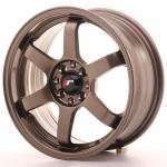 jr_jr3167142573bz Japan Racing JR3 16x7 ET25 4x100/108 Bronze