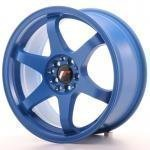 jr_jr3178043573bl Japan Racing JR3 17x8 ET35 4x100/114 Blue