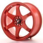 jr_jr3178043573mr Japan Racing JR3 17x8 ET35 4x100/114 Mat BloodyRed