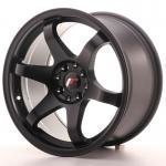 jr_jr3179042073bf Japan Racing JR3 17x9 ET20 4x100/114 Matt Black