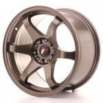 jr_jr3179042073bz Japan Racing JR3 17x9 ET20 4x100/114 Bronze