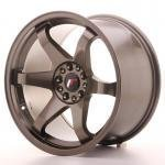 jr_jr31810mz2574bz Japan Racing JR3 18x10 ET25 5x100/120 Bronze