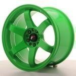 jr_jr31805151574gr Japan Racing JR3 18x10,5 ET15 5x114,3/120 Green
