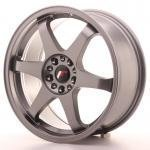 jr_jr3188153074gm Japan Racing JR3 18x8 ET30 5x114/120 Gun Metal