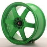 jr_jr3188153074gr Japan Racing JR3 18x8 ET30 5x114/120 Neon Green