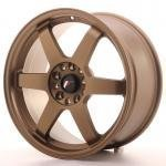 jr_jr31885mg3074dabz Japan Racing JR3 18x8,5 ET30 5x114,3/120 Dark ABZ
