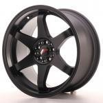 jr_jr3189151574bf Japan Racing JR3 18x9 ET15 5x114/120 Matt Black
