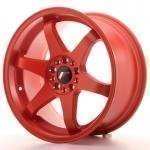 jr_jr31890mx4074mr Japan Racing JR3 18x9 ET40 5x100/108 Mat BloodyRed