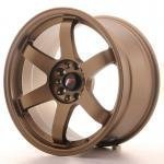 jr_jr31895mg2274dabz Japan Racing JR3 18x9,5 ET22 5x114,3/120 Dark ABZ