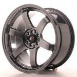 jr_jr31895mg2274hb Japan Racing JR3 18x9,5 ET22 5x114,3/120 Hyper Bla