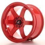 jr_jr31895151574r Japan Racing JR3 18x9,5 ET15 5x114,3/120 Red