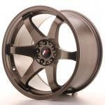 jr_jr3191052274bz Japan Racing JR3 19x10,5 ET22 5x114/120 Bronze