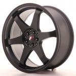 jr_jr3198552074bf Japan Racing JR3 19x8,5 ET20 5x114/120 Matt Black