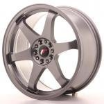 jr_jr31985mz3574gm Japan Racing JR3 19x8,5 ET35 5x100/120 Gun Metal