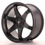 jr_jr3199552274bf Japan Racing JR3 19x9,5 ET22 5x114/120 Matt Black