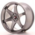 jr_jr31995mz3574gm Japan Racing JR3 19x9,5 ET35 5x100/120 Gun Metal