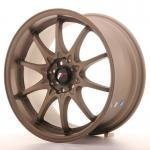 jr_jr5177553573dabz Japan Racing JR5 17x7,5 ET35 5x100/114,3 Dark Abz