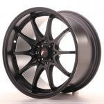 jr51795bf.jpg Japan Racing JR5 17x9,5 ET25 4x100/114,3 MattBlack