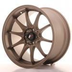 jr_jr5179542573dabz Japan Racing JR5 17x9,5 ET25 4x100/114,3 Dark Abz