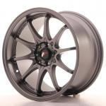 jr51795gmm.jpg Japan Racing JR5 17x9,5 ET25 4x100/114,3 Matt GM