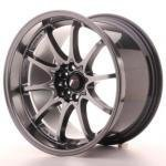 jr_jr518055h1274hb Japan Racing JR5 18x10,5 ET12 5x114,3 HypBlack