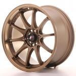 jr_jr51895mc2274dabz Japan Racing JR5 18x9,5 ET22 5x100/114,3 Dark ABZ