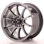 jr_jr51895mc2274hb Japan Racing JR5 18x9,5 ET22 5x100/114,3 HypBlack