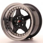 jr6158142573gbl_14594_1.jpg Japan Racing JR6 15x8 ET25 4x100/108 Gloss Black with Machined