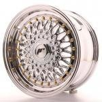 jr_jr9157142074ch Japan Racing JR9 15x7 ET20 4x100/108 Chrome