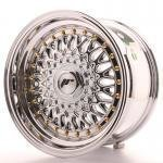 jr_jr9158142074ch Japan Racing JR9 15x8 ET20 4x100/108 Chrome