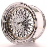 jr_jr9169142074ch Japan Racing JR9 16x9 ET20 4x100/108 Chrome
