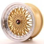 jr_jr9178592074gd Japan Racing JR9 17x8,5 ET20 5x112/120 Gold