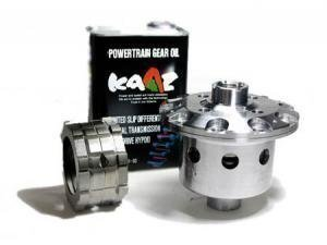 Weekend offer: Kaaz differentials