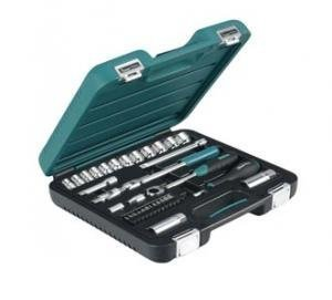 "Socket Set 3/8"" 33pcs, Kamasa k25007"