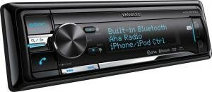 Kenwood BT/USB/CD/AUX soitin KDC-BT53U