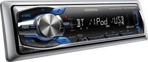 Kenwood BT/IPOD/USB/AUX waterproof player KMR-m308BTE