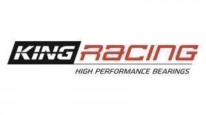 King Racing, Sivu 1