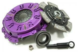Xtreme Clutch clutches and flywheels