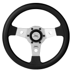 Luisi steering wheels rubber mix