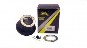 Luisi steering wheel hubs
