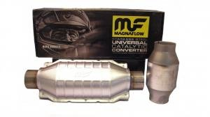 "Magnaflow performance catalytic converters, gasoline 2"" - 3"""